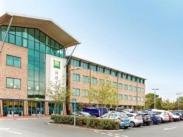 Ibis Styles Birmingham NEC & Airport Birmingham
