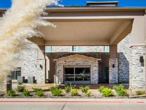 Sleep Inn & Suites Longview North bemutatása (Sleep Inn & Suites Longview North)