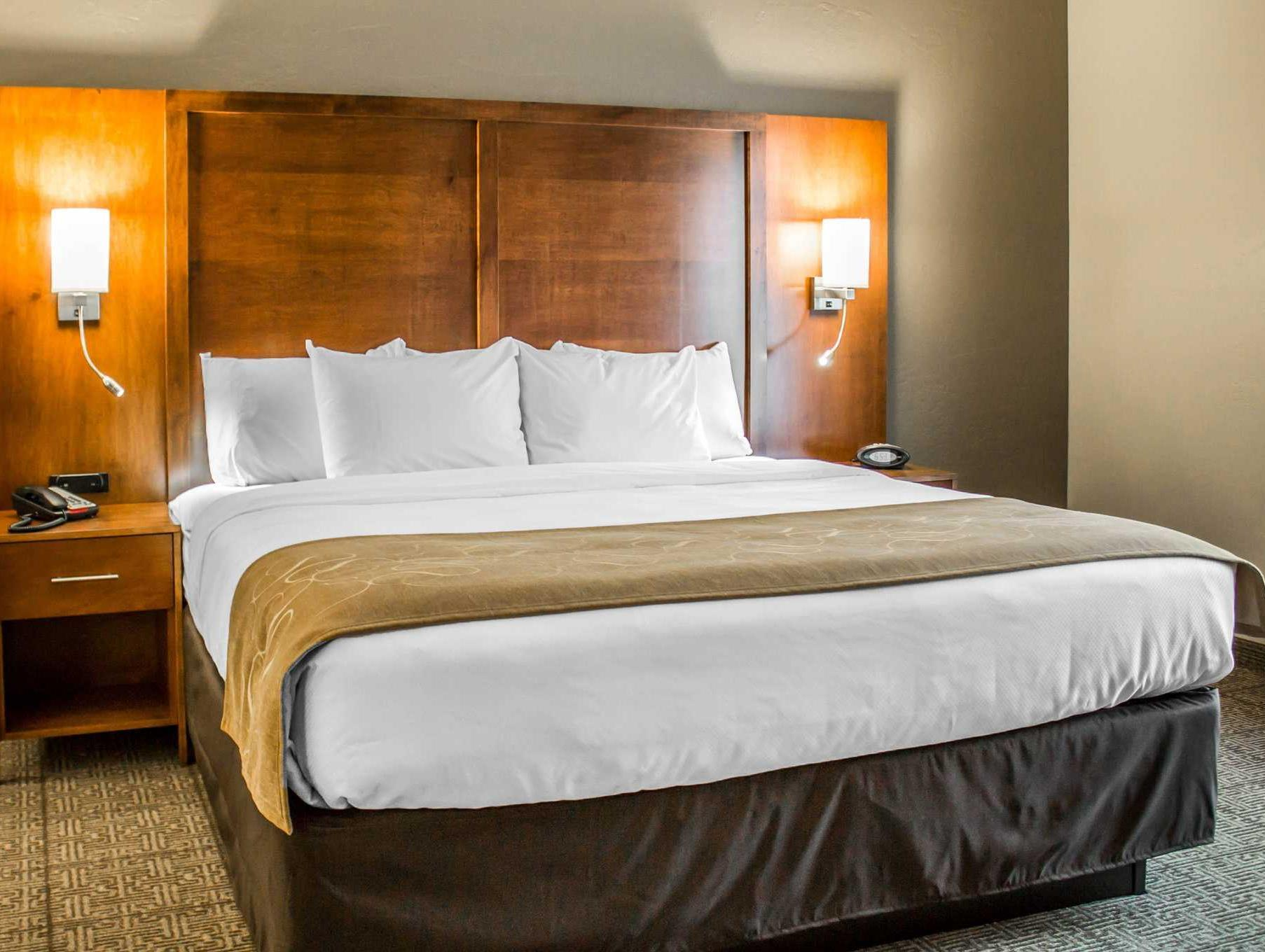 Comfort Suites Hartville North Canton