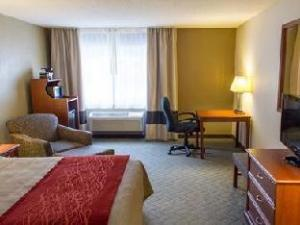 Comfort Inn Hotel Hastings