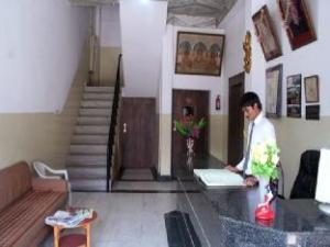 Hotel Krishna Palace