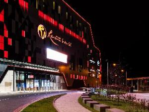 伯明翰世界云顶度假酒店 (Genting Hotel Resorts World Birmingham & Birmingham NEC)