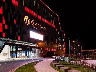 Фото отеля Genting Hotel Resorts World Birmingham & Birmingham NEC