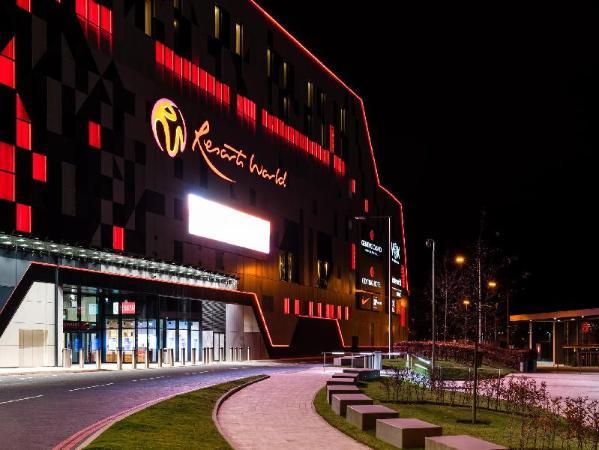 Genting Hotel Resorts World Birmingham & Birmingham NEC Birmingham