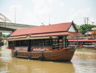 Krungsri River Hotel
