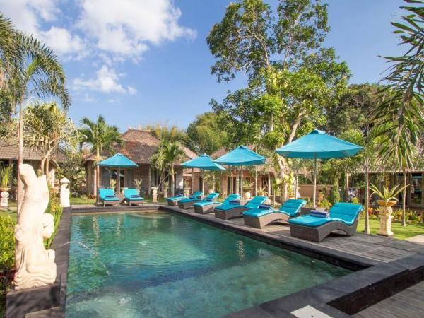 The Palm Grove Villas Lembongan Bali