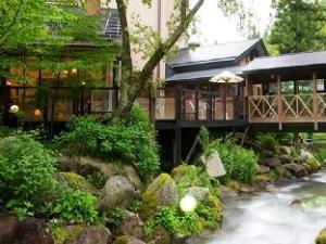 駒ヶ根ビューホテル四季 (Komagane View Hotel Shiki)