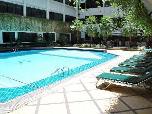 アジア ホテル バンコク Asia Hotel Bangkok