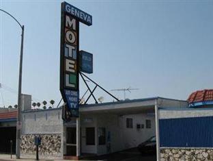 Geneva Motel