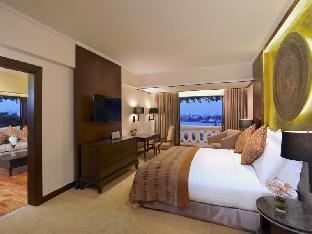 バンコク マリオッ ト リゾート アンド スパ Anantara Bangkok Riverside Resort and Spa