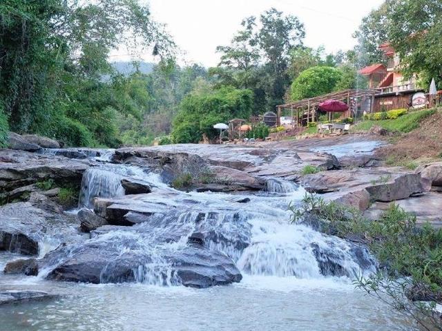 สายน้ำวางรีสอร์ต – Sai Nam Wang Resort