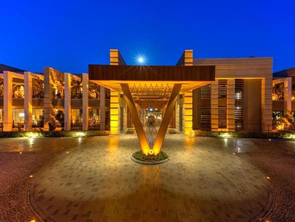 Caresse a Luxury Collection Resort & Spa Bodrum Bodrum