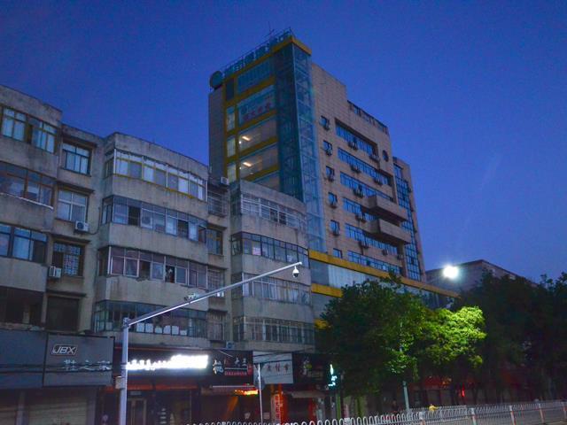 City Comfort Inn Xiangyang Zaoyang Guangwu Road