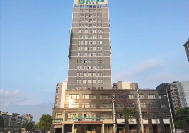 City Comfort Inn Jingdezhen Xinchang Road Taoxichuan