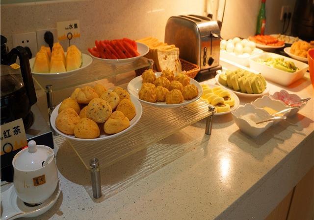 City Comfort Inn Zhuhai Doumen Ninghai