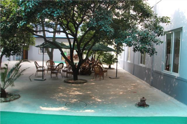 City Comfort Inn Guilin Wayao