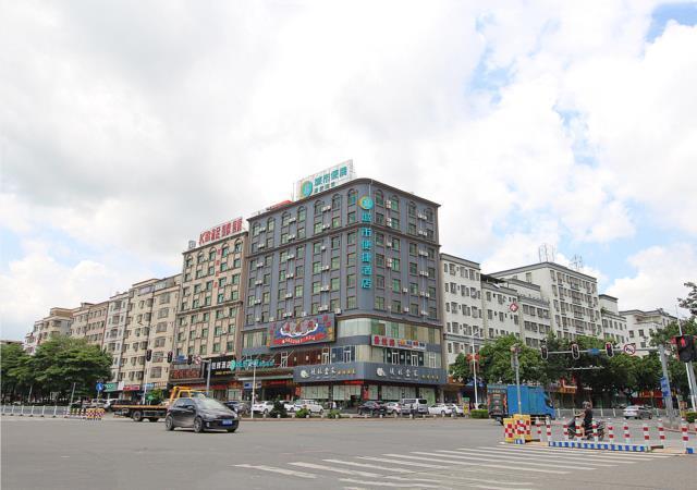City Comfort Inn Huizhou Zhongkai Huihuan