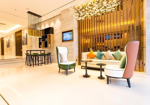 City Comfort Inn Nanning Haijixing