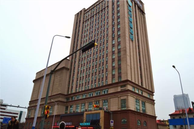 City Comfort Inn Ji'nan Railway Station