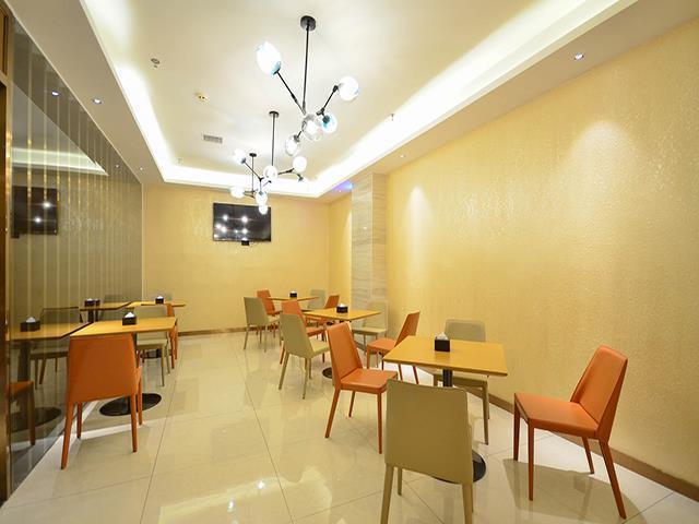 City Comfort Inn Yichang Changjiang Market