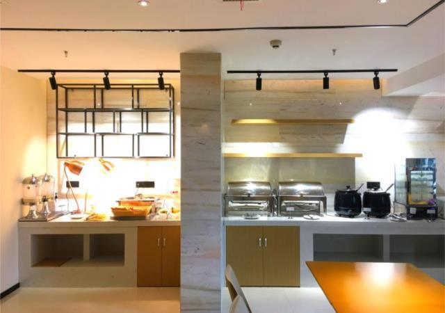 City Comfort Inn Ezhou Hengda
