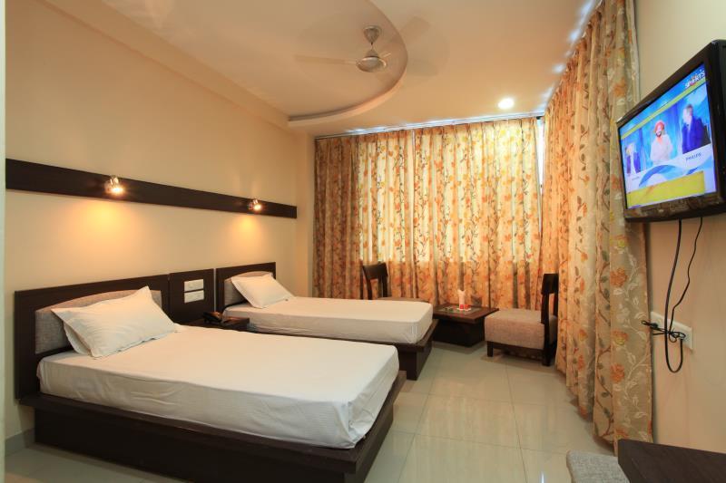 Reviews Hotel Madhurima