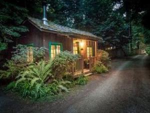 Rodeway Inn Emerald Forest of Trinidad