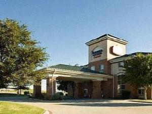 Fairfield Inn Grapevine Hotel