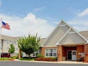 Residence Inn Allentown Bethlehem/Lehigh Valley Airport