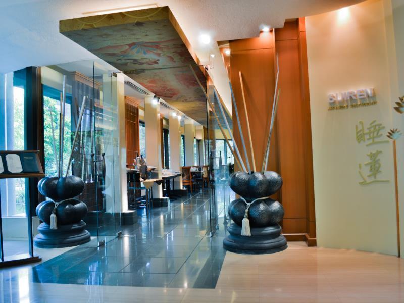 Rama Gardens Hotel โรงแรมรามา การ์เด้นส์