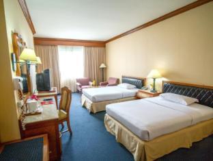 ロイヤル ベンジャ ホテル Royal Benja Hotel