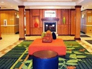 Fairfield Inn & Suites Akron South (Fairfield Inn & Suites Akron South)