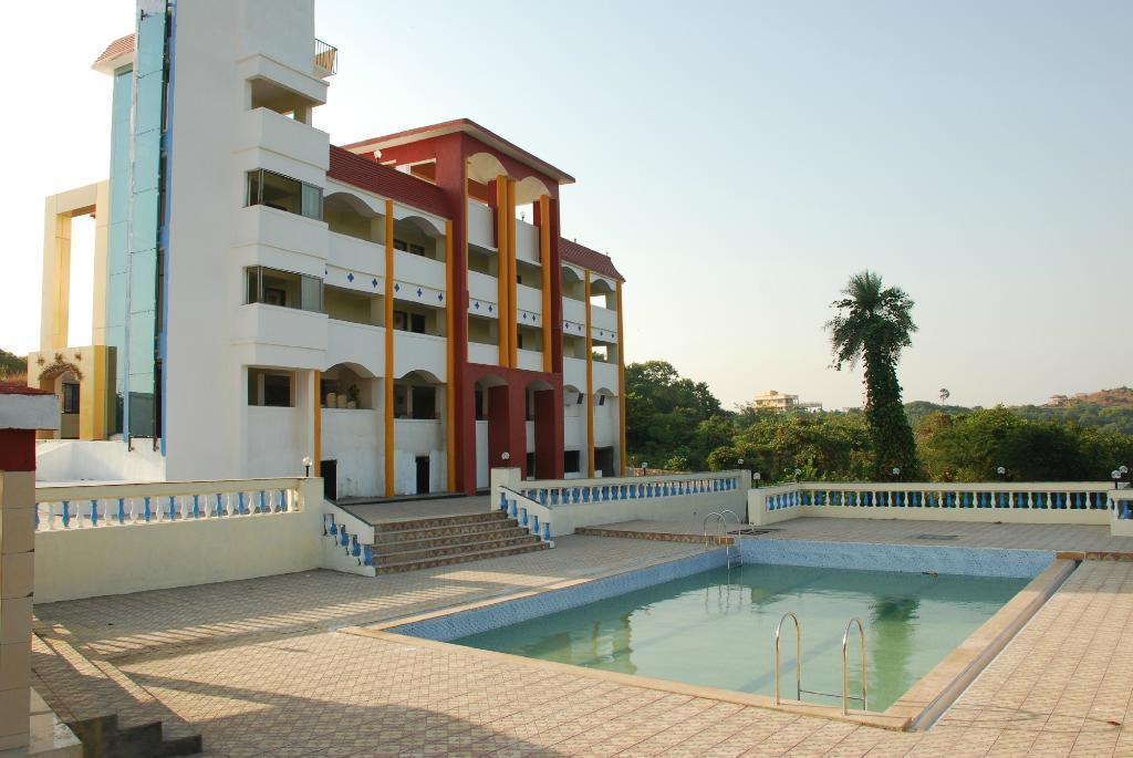 Cigad Hotel
