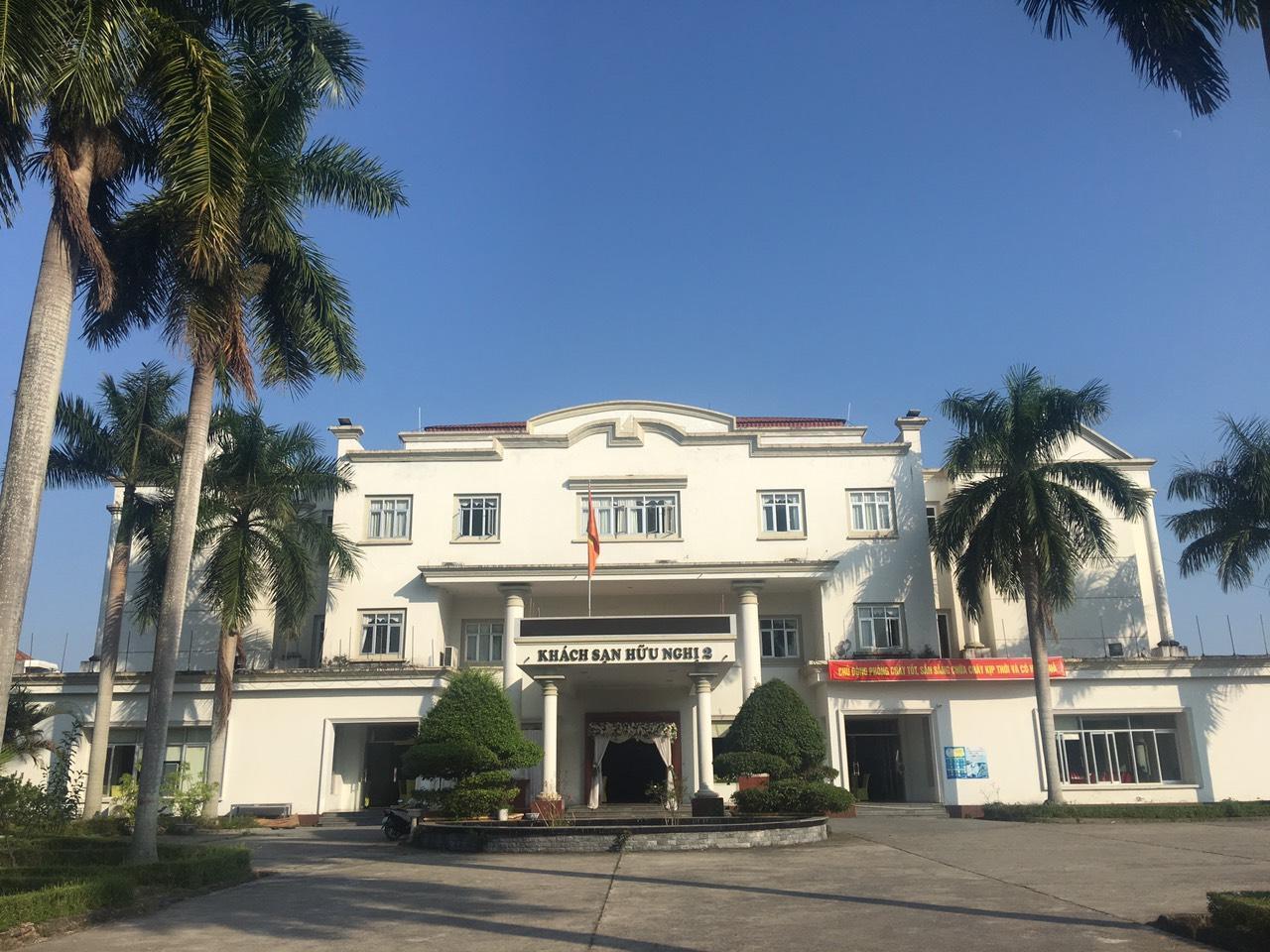 HuuNghi Hotel 2