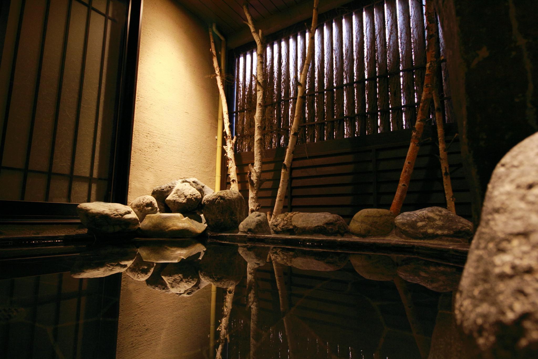 Dormy Inn Higashi Muroran Natural Hot Spring