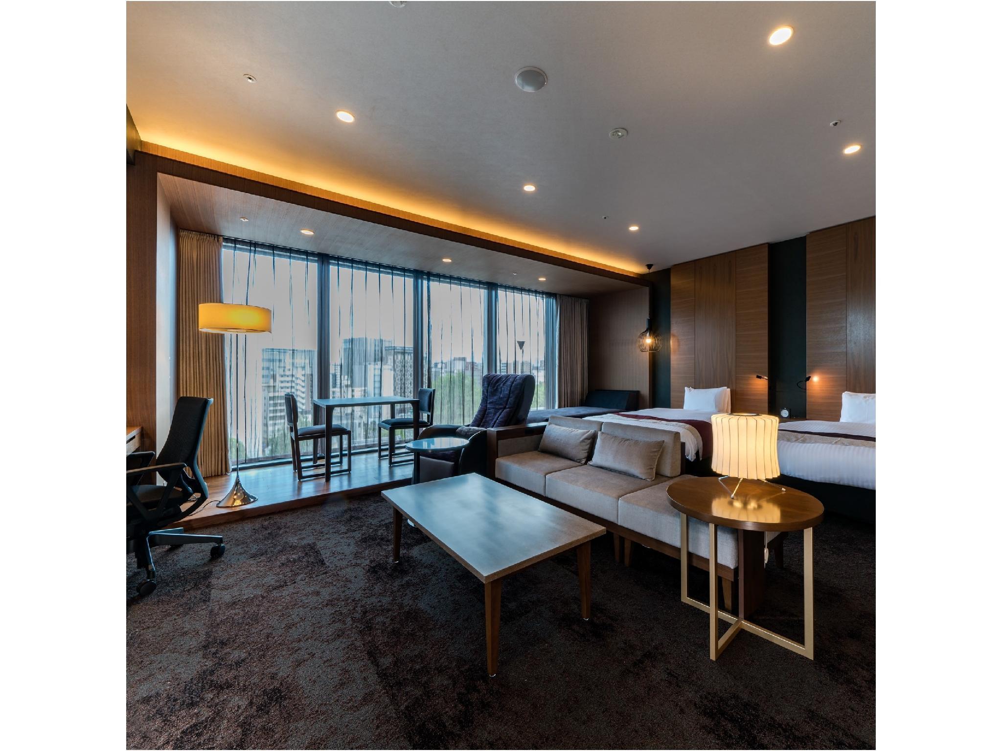 Daiwa Roynet Hotel Hakata Reisen