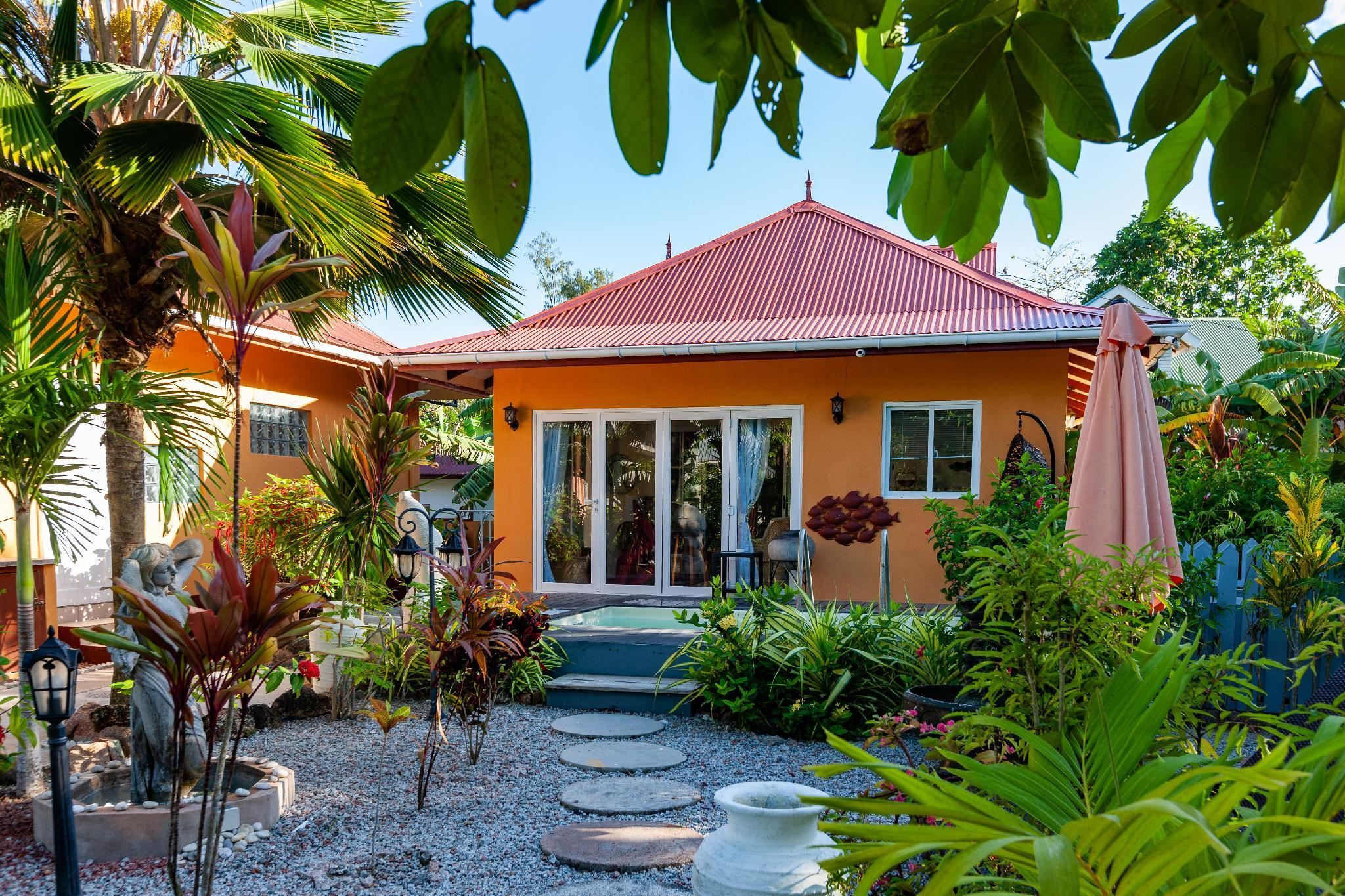Oceane L'Union Villa
