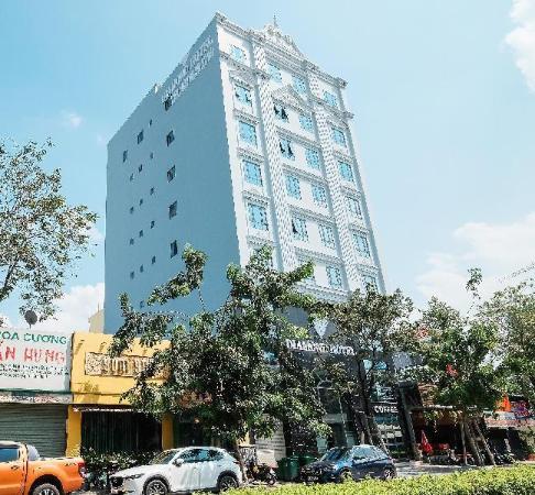 DIAMOND HOTEL Binh Duong