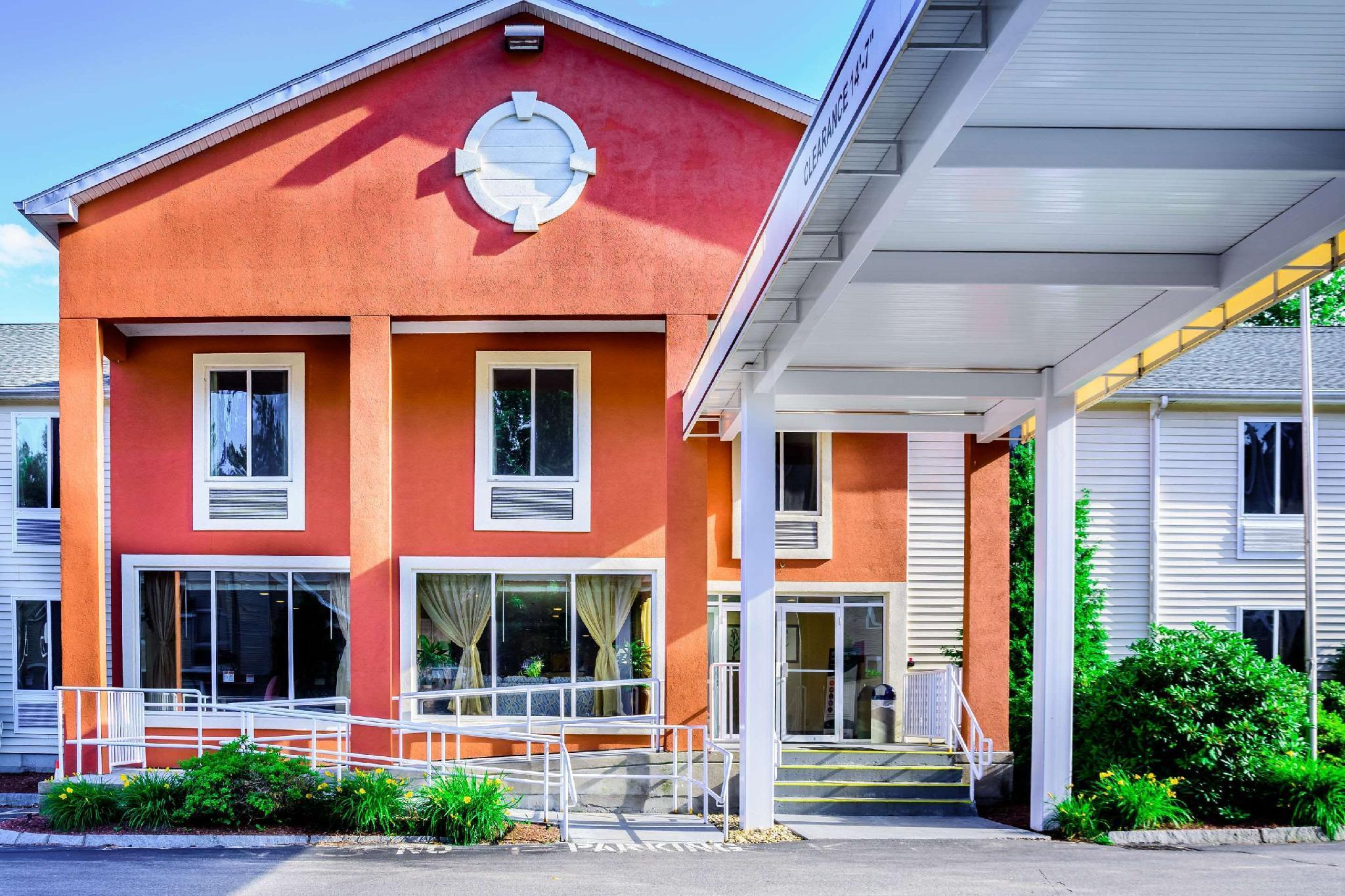 Quality Inn Merrimack   Nashua