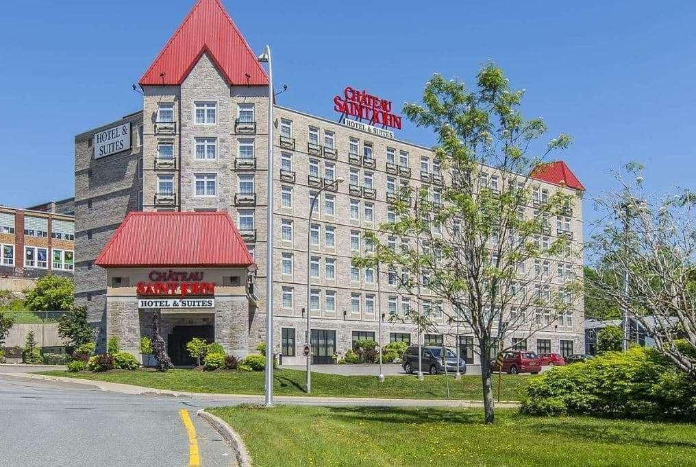 Chateau Saint John Trademark Collection By Wyndham