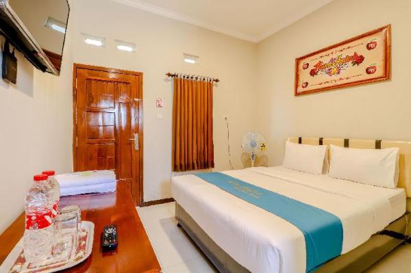 Guesthouse Nusa Indah Syariah 2 Malang