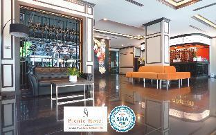 ピクニック ホテル バンコク Picnic Hotel Bangkok