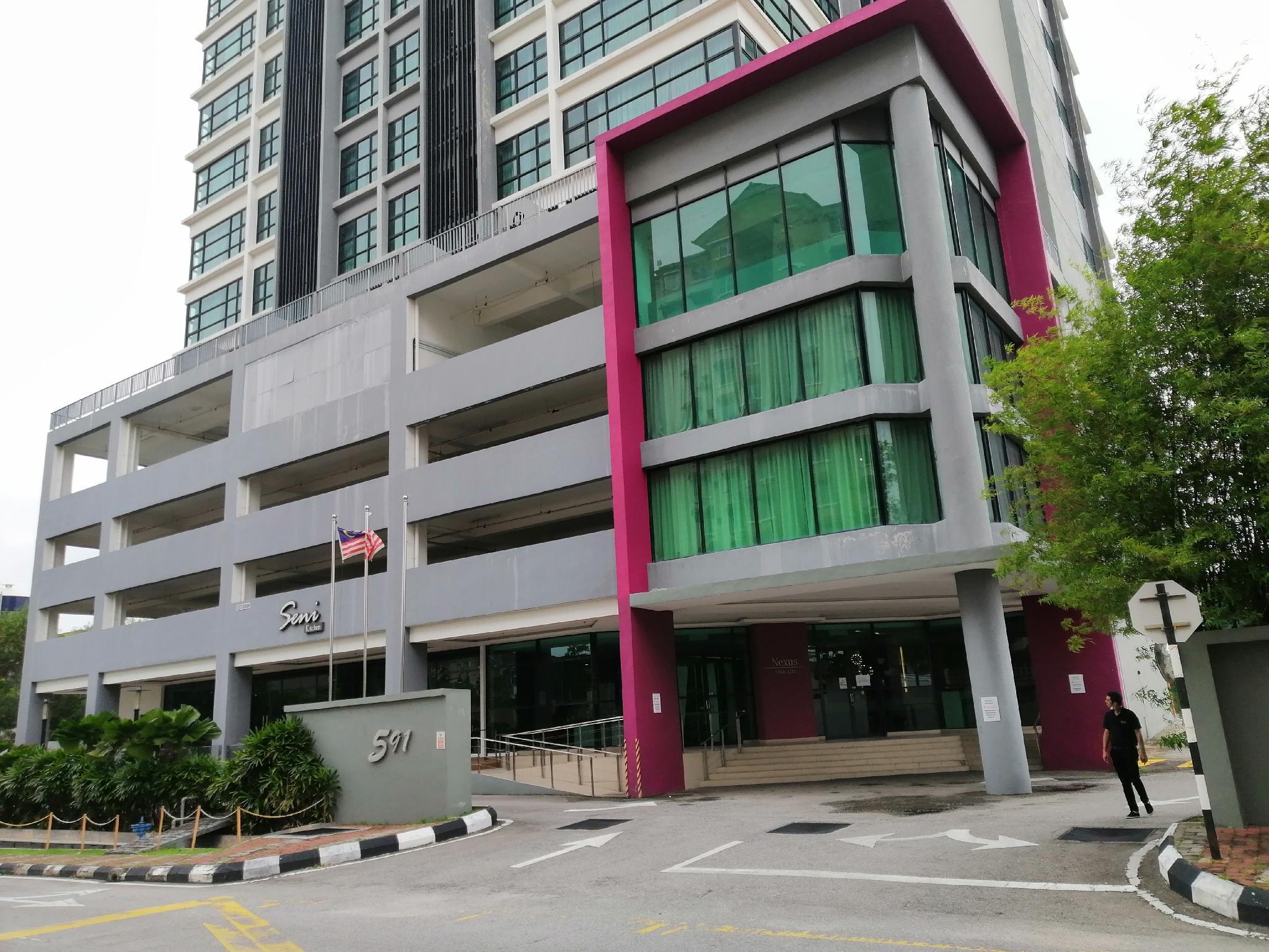 Nexus Business Suite Hotel Shah Alam