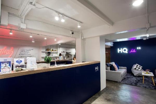 HQ Hostel Silom Bangkok