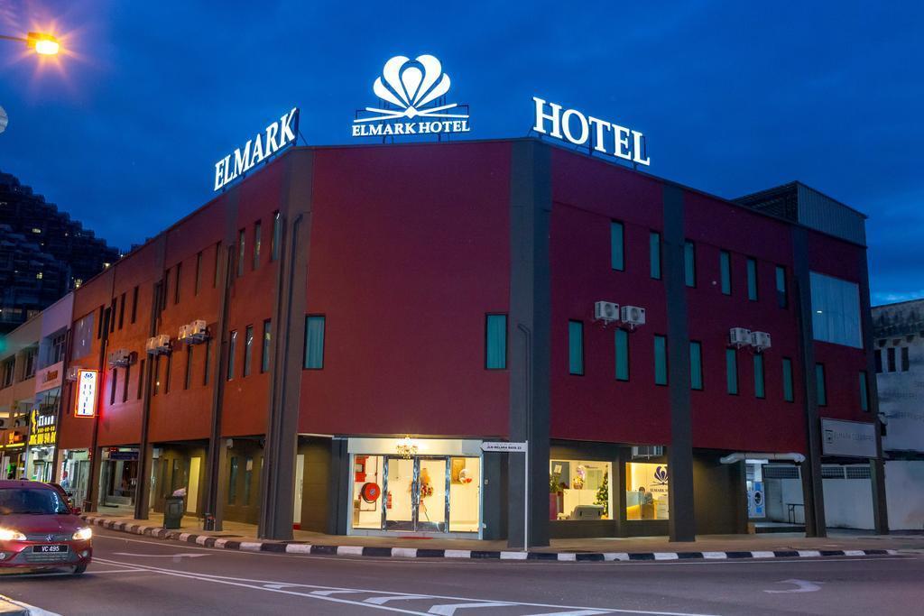 Elmark Hotel Melaka