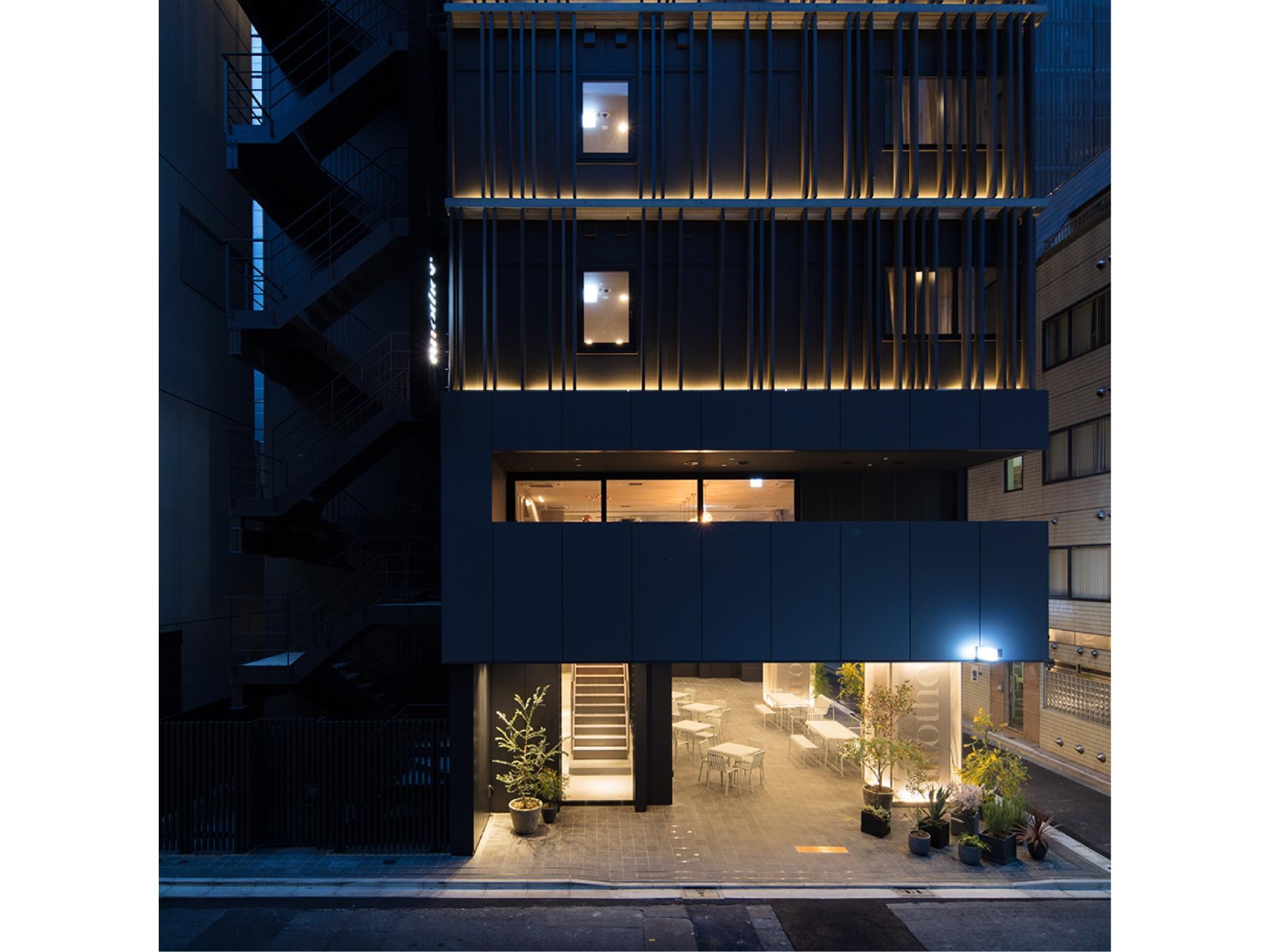 An Other TOKYO