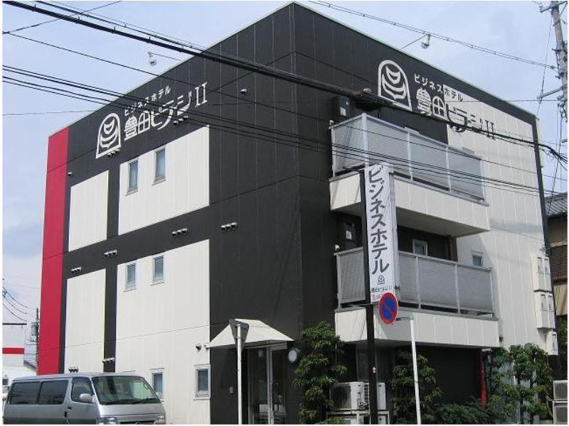 Business Hotel Toyota Village II