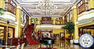 エバーグリーン ローレル ホテル Evergreen Laurel Hotel