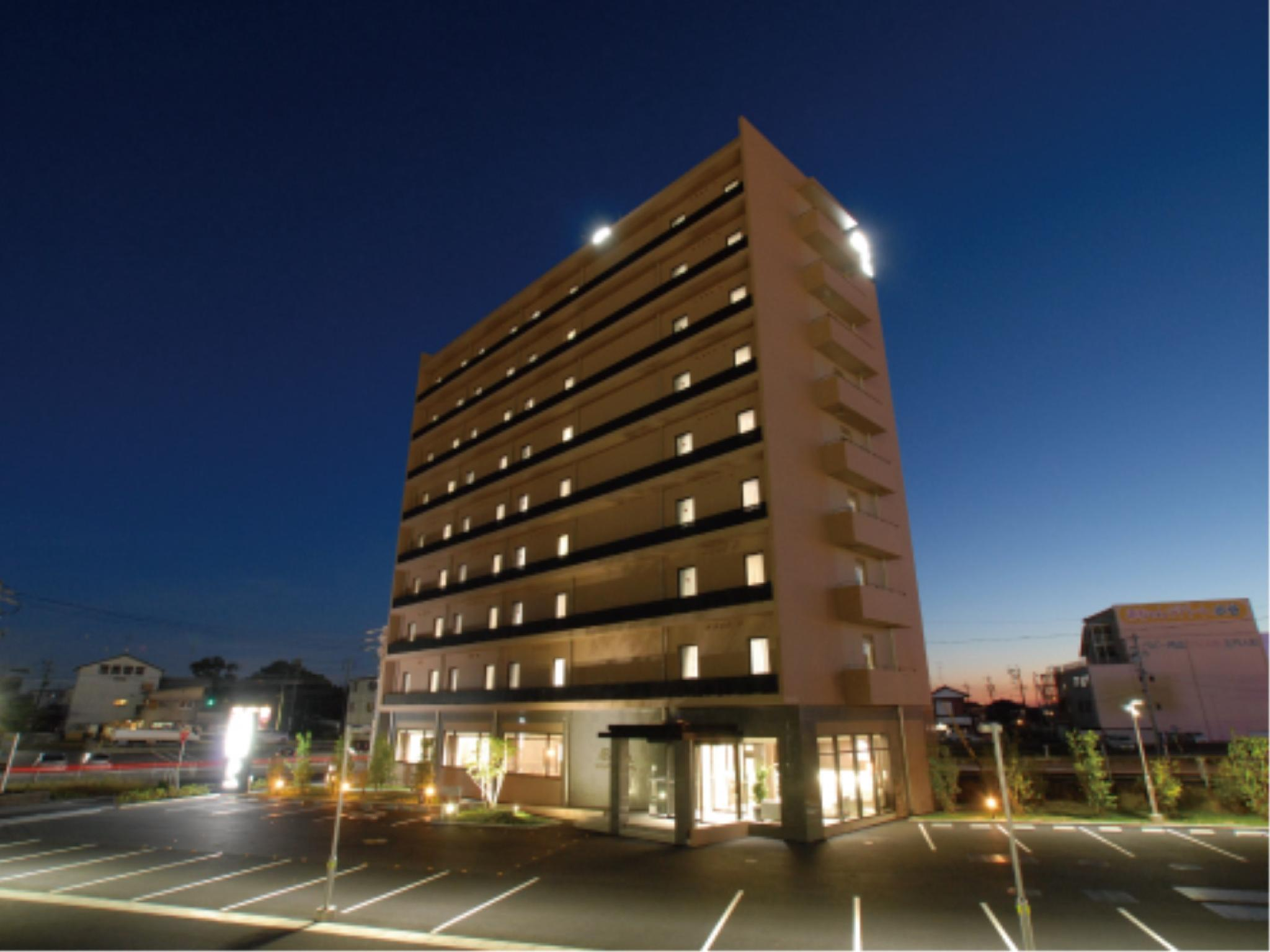 AB Hotel Kagamihara