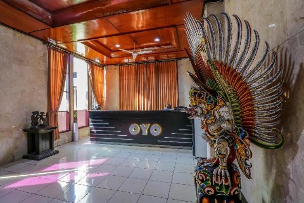 OYO 1952 Hotel Dewata Indah